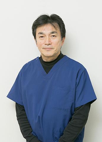 院長 岡田 英幹